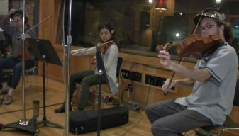 Group Brings Healing Through Music