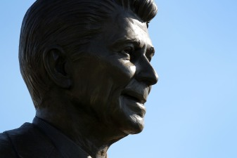 To Today's GOP, Reagan Would Be a Socialist