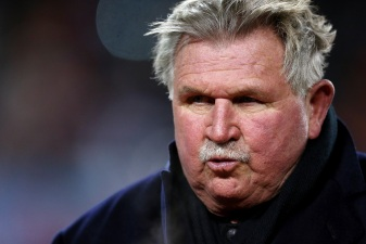 Footage Shows Outtakes from Ditka's 1993 SNL Cameo