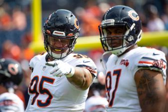 Fangio Blasts Timeout Call in Bears-Broncos Game