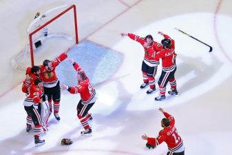 Which Blackhawks Player Should be Named Alternate?