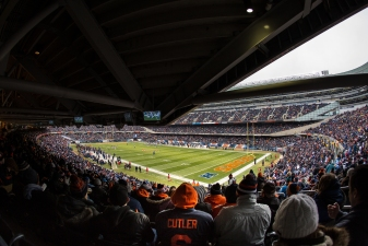 First Thoughts: Denver Broncos vs. Chicago Bears
