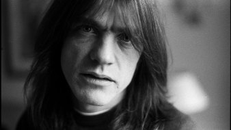 Malcolm Young, AC/DC Guitarist and Co-Founder, Dies