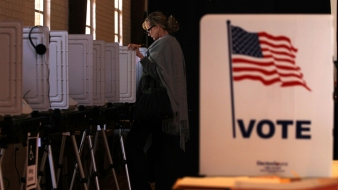 Some US Schools Cancel Class on Election Day Fearing Trouble