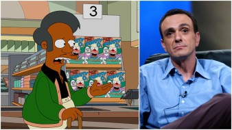 Willing to Step Aside: Hank Azaria Addresses Simpsons Furor