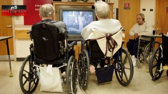 Law Meant to Protect Elderly Could Keep Video Out of Court