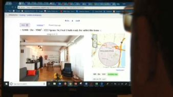 How Scammers Trick Potential Renters
