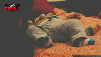 Sleep-Related Infant Death on the Rise in Illinois: Expert