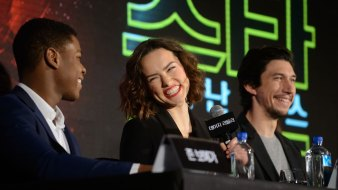 Official Title for Next 'Star Wars' Film Revealed