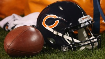 Bears vs. Cardinals: Houston-Carson Out for Chicago