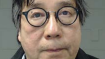 Warrenville Doctor Charged With Inappropriately Touching, Kissing Patient
