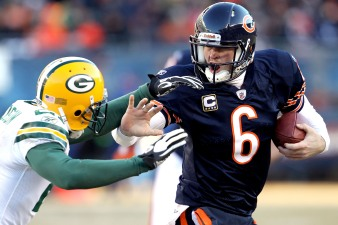 LiveBlog: Bears Lose 21-14