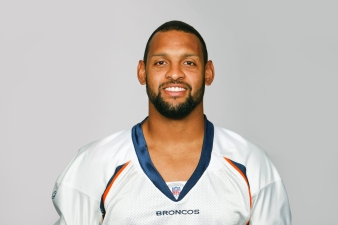 Bears Re-Sign Rosario to 1-Year Deal
