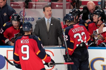 Blackhawks Hire Kevin Dineen as Assistant Coach