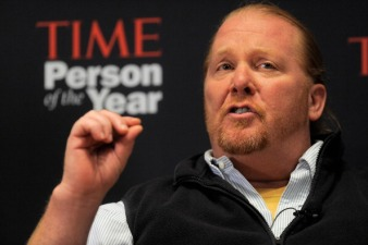 What Mario Batali Knows About Running Your Business Better