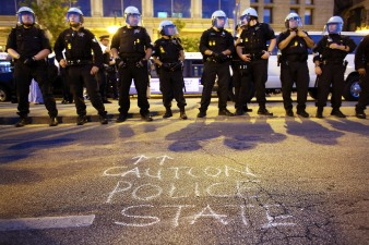 Crime Commission to City: Hire More Cops