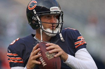 Brandon Marshall Thinks Jay Cutler Can Be MVP
