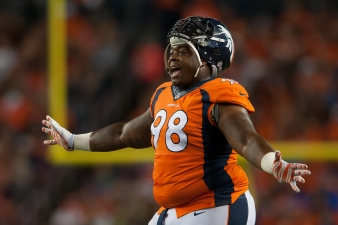 Bears Show Interest in Knighton, But They're Not Alone