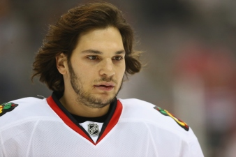 Hawks Headlines: Carcillo Eager to Grow from Benching