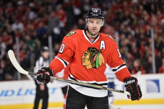 Agent Says Sharp Won't be Traded Before Monday's Deadline