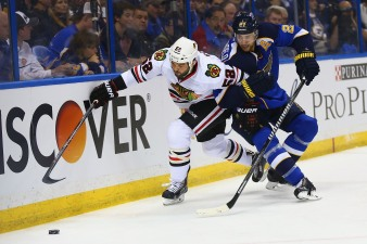 Blackhawks Must Show Resolve, Skill to Win Game 3
