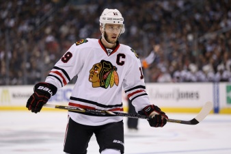 Hawks Headlines: Dissecting the Kane and Toews Extensions