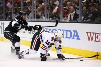 Hawks' PK Struggles Could Hinder Comeback Bid