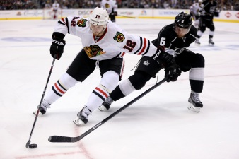 Kings vs. Blackhawks: 3 Keys to a Chicago Victory