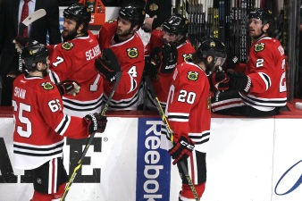 Three Stars: Saad, Handzus Stun Kings in OT Thriller