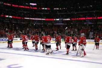 Hawks Headlines: Blackhawks Raise Ticket Prices