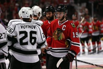 Final Thoughts: Blackhawks' 2013-14 Season