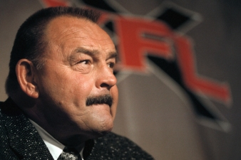 Top Bears Draft Picks: #8 Dick Butkus