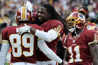 Redskins' Meriweather Blasts Marshall in Rant