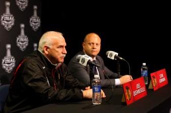 Stan Bowman's 5 Best Draft Picks