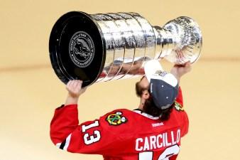 Daniel Carcillo Announces Retirement