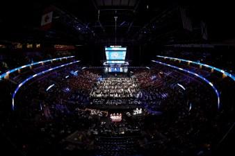 Live Blog: 2015 NHL Draft