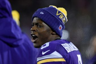 Bridgewater Releases Powerful Statement After Painful Injury