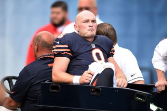 Chicago Bears Trim Roster to 75