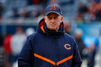 John Fox: Loggains, Fangio 'Intact' for Next Season