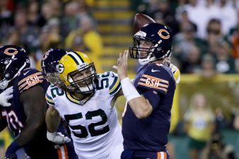 Trubisky to Start as QB for Bears vs. Vikings