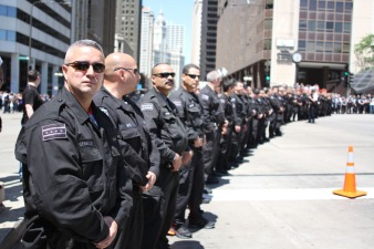 Price Tag for Police OT During NATO: $15M