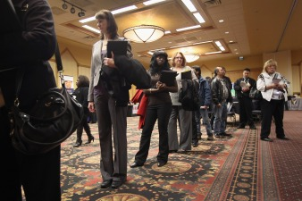 Small-Biz Hiring Optimism Rising: Study