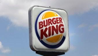 Burger King, 4 Rivals to Debut 'Peace Day Burger'