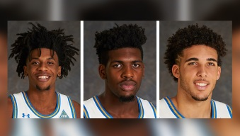 UCLA Basketball Players Detained in China Returning Home