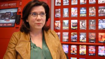 Spotlight: Redbox Instant's Amy Gibby