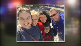 Funeral Services Held for Suburban Family Killed in Crash
