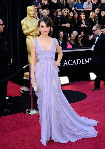 The Best and Worst-Dressed at 2011 Oscars