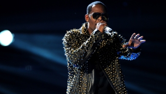 R. Kelly Cameo Helps Close Out Lollapalooza