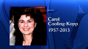 Remembering NBC 5's Carol Cooling Kopp