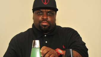 Just One Drink: Cee Lo's Sake